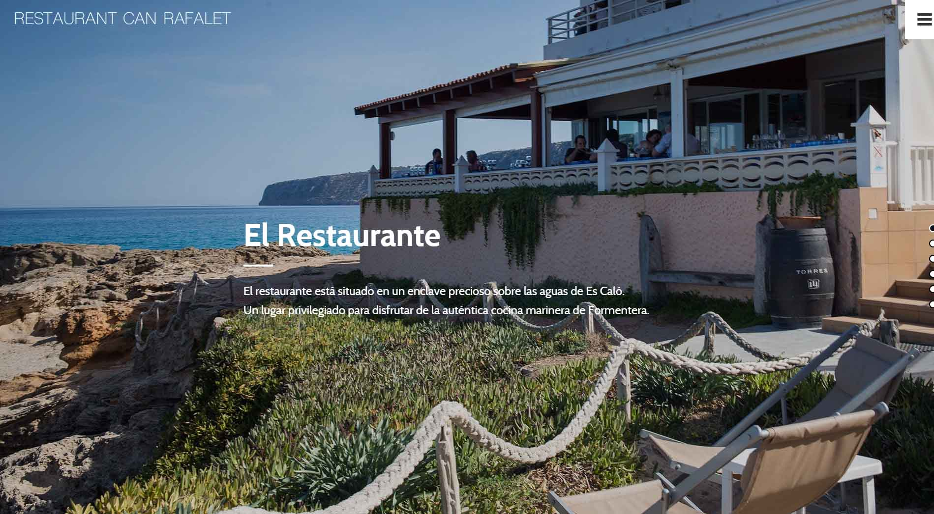 Restaurante Can Rafalet